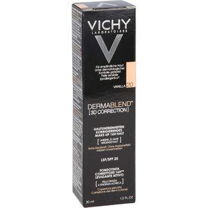 VICHY DERMABLEND 3D Make-up 20