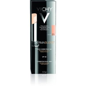 VICHY DERMABLEND SOS-Cover Stick 25