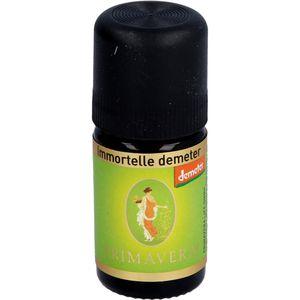 IMMORTELLE demeter ätherisches Öl