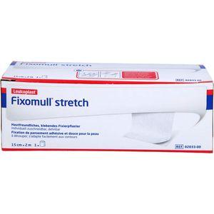 FIXOMULL stretch 15 cmx2 m