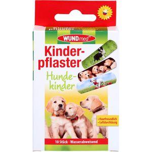 KINDERPFLASTER Hundekinder