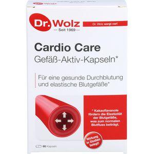 CARDIO CARE Dr.Wolz Kapseln