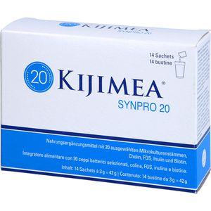 KIJIMEA Synpro 20 Pulver