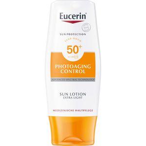 EUCERIN Sun Lotion PhotoAging Control LSF 50+