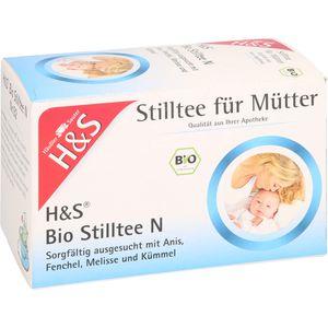 H&S Bio Stilltee N Filterbeutel