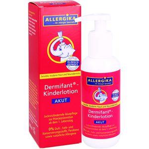 DERMIFANT Kinderlotion AKUT