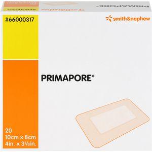 PRIMAPORE 8x10 cm Wundverband steril