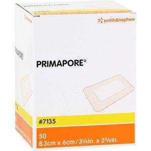 PRIMAPORE 6x8,3 cm Wundverband steril