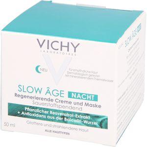 VICHY SLOW Age Nachtcreme