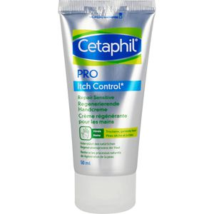 CETAPHIL Pro Itch Control Repair Sensitive Handcr.