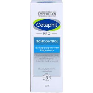 CETAPHIL Pro Itch Control Pflegeschaum Körper