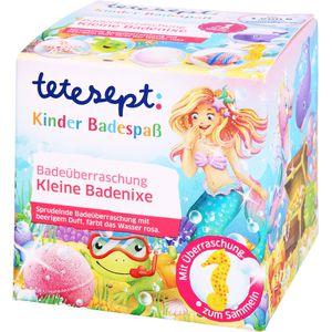 TETESEPT Kinder Badespaß kleine Badenixe
