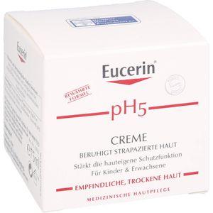 EUCERIN pH5 Creme empfindliche Haut
