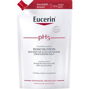 EUCERIN pH5 Waschlotion Nachfüll empfindliche Haut