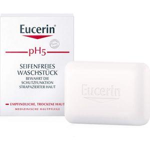 EUCERIN pH5 seifenfreies Waschstück empfindl.Haut