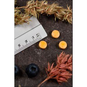 VITAMIN B2 RIBOFLAVIN 100 mg Tabletten