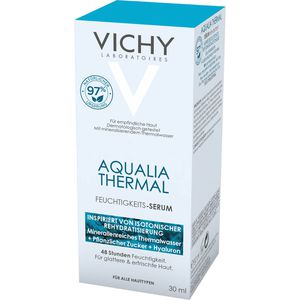 VICHY AQUALIA Thermal leichte Serum/R