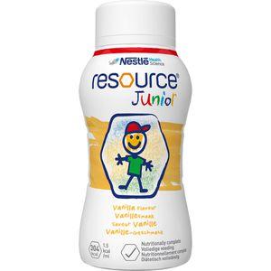 RESOURCE Junior Vanille-Geschmack flüssig