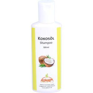 KOKOSÖL Shampoo
