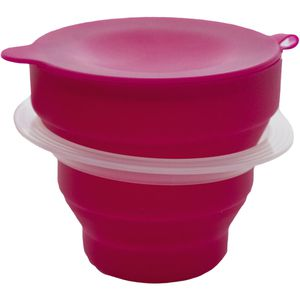 MENSTRUATIONSTASSE Sterilisationsbecher