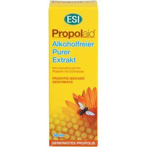 PROPOLAID Propolis Extrakt alkoholfrei Tropfen