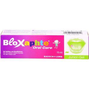 BLOXAPHTE Oral Care Junior-Gel