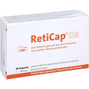 RETICAP DR Kapseln