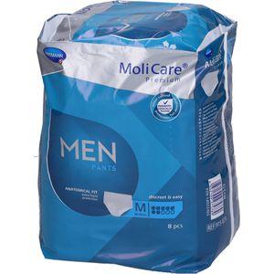 MOLICARE Premium MEN Pants 7 Tropfen M