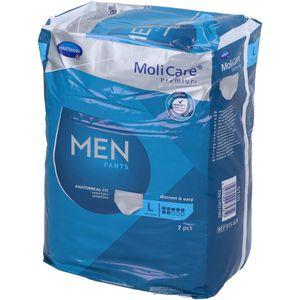 MOLICARE Premium MEN Pants 7 Tropfen L
