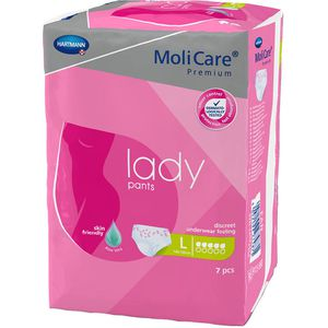MOLICARE Premium lady Pants 5 Tropfen L