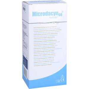 MICRODACYN60 Hydrogel