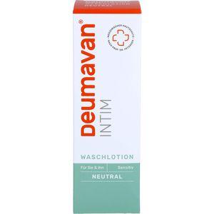 DEUMAVAN Waschlotion sensitiv neutral