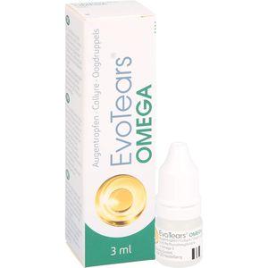 EVOTEARS Omega Augentropfen