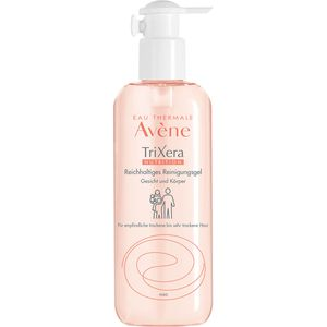 AVENE TriXera Nutrition reichhaltiges Reinig.Gel
