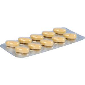 GINKGO ABZ 80 mg Filmtabletten