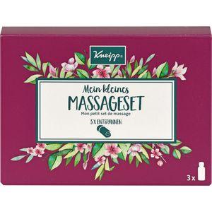 KNEIPP Geschenkpackung Mein kleines Massageset