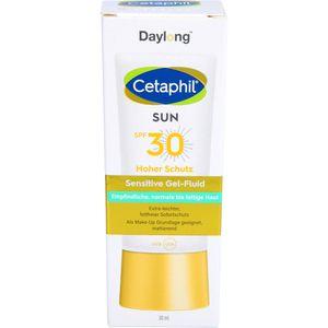 CETAPHIL Sun Daylong SPF 30 sens.Gel-Fluid Gesicht