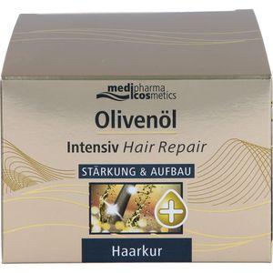 OLIVENÖL INTENSIV HAIR Repair Haarkur