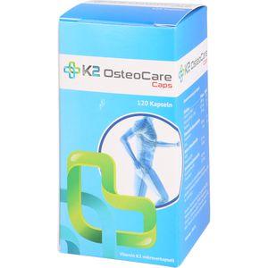 K2 OSTEOCARE Caps