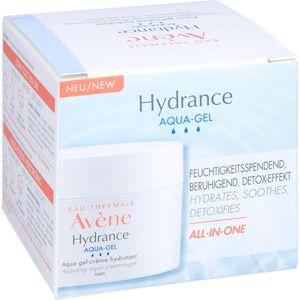 AVENE Hydrance Aqua-Gel feuchtig.Aqua Gel-Creme