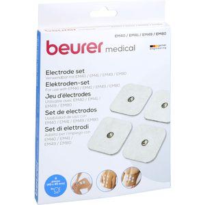 BEURER EM40/41/49/80/95 Elektroden 45x45 mm