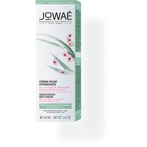 JOWAE reichhaltige Feuchtigkeitscreme 2018