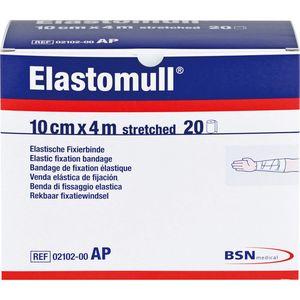 ELASTOMULL 10 cmx4 m elast.Fixierb.