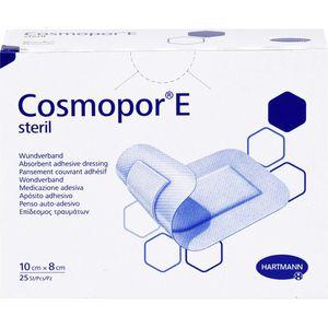 COSMOPOR E steril 8x10 cm