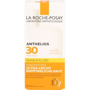 ROCHE-POSAY Anthelios Shaka Fluid LSF 30