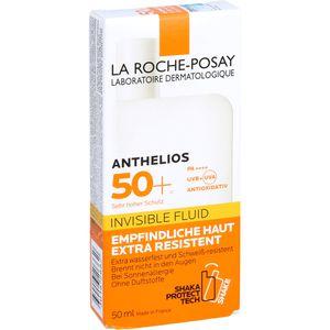 ROCHE-POSAY Anthelios Shaka Fluid LSF 50+