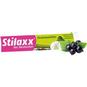 STILAXX Hustenpastillen Isländisch Moos