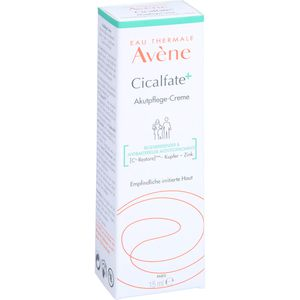 AVENE Cicalfate+ Akutpflege-Creme