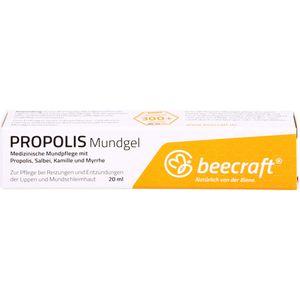 BEECRAFT Propolis Mundgel