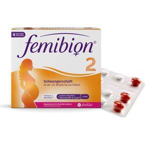 FEMIBION 2 Schwangerschaft Kombipackung